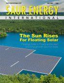 Saur Energy International Magazine July 2021