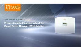 Frequently Asked Questions about the Export Power Manager (EPM) Solution