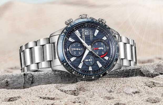 Solar Watch V3