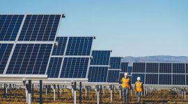 Hive Energy, Two other UK Firms Team Up To Develop 350 MW Solar Power in New Zealand