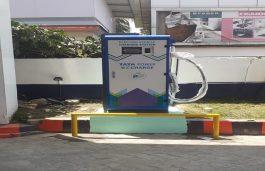 Tata Power EV Charger