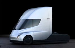 Tesla Postpones Semi Truck To 2022, Shows A Profit On Battery and Solar