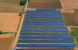 Topsun Sets Up GUVNL-commissioned 1 MW Solar Plant in Gujarat