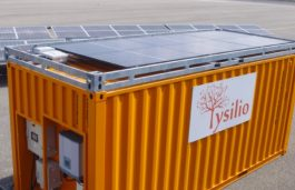 French Firm Tysilio Brings Solar Power to Senegalese Farms
