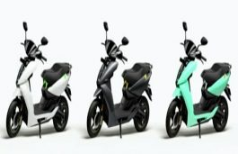 Ather Energy Expands To Delhi