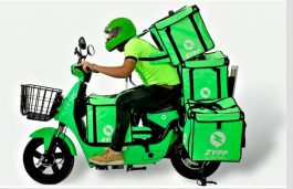 Zypp Electric Launches Heavy Duty Cargo Scooters Starting Rs 59,000