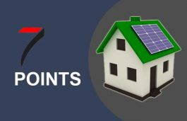 The 7-Point Checklist Before You Finalize Your Rooftop Solar System