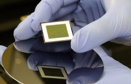Scientists Make Bifacial Solar Cell with Record Power Output at 29%