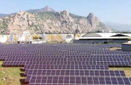 Solar A Big Contributor To Brahma Kumaris Drive For Sustainable Energy