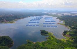 Masdar JV Reaches Financial Close On Indonesia's First Floating Solar Plant