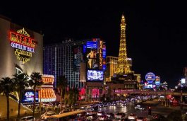 These Casinos Have Placed Their Bets On Solar Power