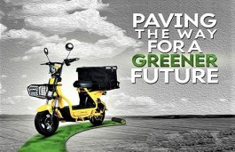 Efforts by the EV Sector to Save the World's Environment From Massive Carbon Emissions Caused by Vehicles