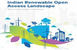 Tata Cleantech Report On The  Indian Renewable Open Access Landscape