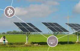 Global Semiconductor Firm Infineon Supports Ecosystem Development In Green Agriculture