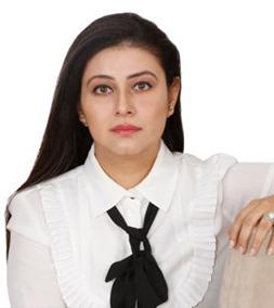Nitasha Badhwar
