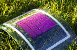 New Research Accelerates Development of Organic Solar Cells