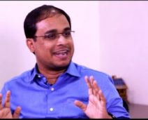 """""""We have pioneered in solving the twin problems of supply and demand of electricity"""", Pranesh Chaudhary, Zunroof"""