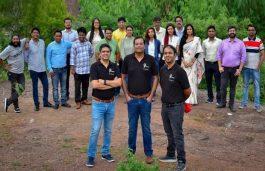 Pune's goEgoNetwork EV Charging Startup Secures $2 Million Seed Funding