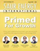 Saur Energy International Magazine August 2021