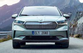 Czech Auto Major Skoda Runs Dealership on 2nd Life Lithium Ion Batteries