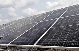 Corporates Almost Match Utilities As Solar Installs Hit New High In the US