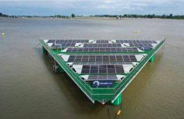 BV Approves SolarDuck's Offshore Solar Floating Tech