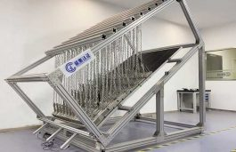 High Power Modules and Agriculture Production Combine, As Trina Showcases 210m Series