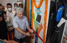 CESL To Collaborate With DTC To Establish Public EV Charging Network In Delhi