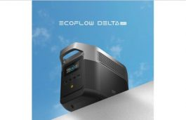 EcoFlow's New Portable Power Station Can Charge 12 Devices at Once
