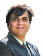jigar desai, Founder and CTO, Rydot Infotech