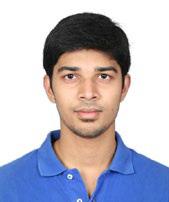 Kranthi Tej, Senior Manager, New Products & Technology, Amplus Solar