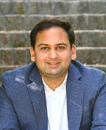 Mohal Lalbhai, Founder and CEO, Matter