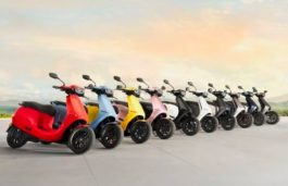 Ola Electric S1 Scooters Sale Begins Today, Starting at Rs 99,999