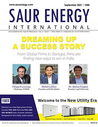Saur Energy International Magazine