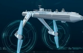Orbital to lead EU's €26.7 M Project for Floating Tidal Energy Deployment