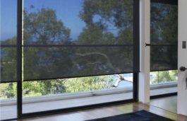 Power Roll, Filia to Develop Solar PV-enabled Window Blackout Blinds