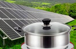 CMERI Hands Over Solar DC Cooking Tech to 2 WB Entities