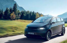 Sono Motors Receives 14,000 Orders Worth $350 M for Solar EV
