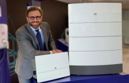 Fimer To Launch Residential Inverter and Storage Platform