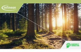 Infineon Collaborates with Rainforest To Track Forest Forest Better