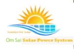 Om Sai Solar Power System