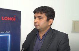 REI 2021   Conversation with Pradeep Kumar, Managing Director at Longi Solar – India
