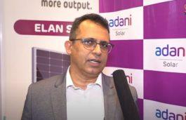 REI 2021 | Conversation with Rahul Bhutiani, Head of Sales & Marketing at Adani Solar