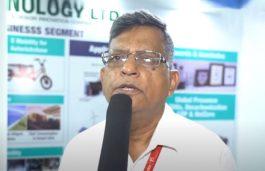REI 2021 | Conversation with Sunil Bhatnagar, Sanvaru Technology