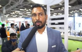 REI 2021 | Conversation with Tanmoy Duari, Chief Executive Officer at Axitec Energy India Pvt. Ltd.